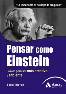 Pensar como Einstein - Scott Thorpe